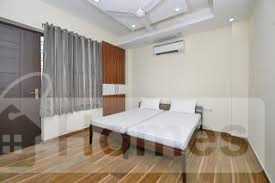 3 BHK Apartment for Sale Aparna Sarovar in Gachibowli